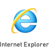 Logo de Internet Explorer
