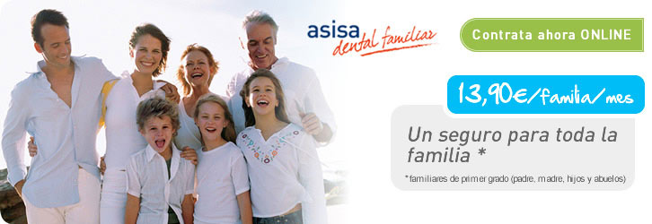 ASISA Dental Familiar